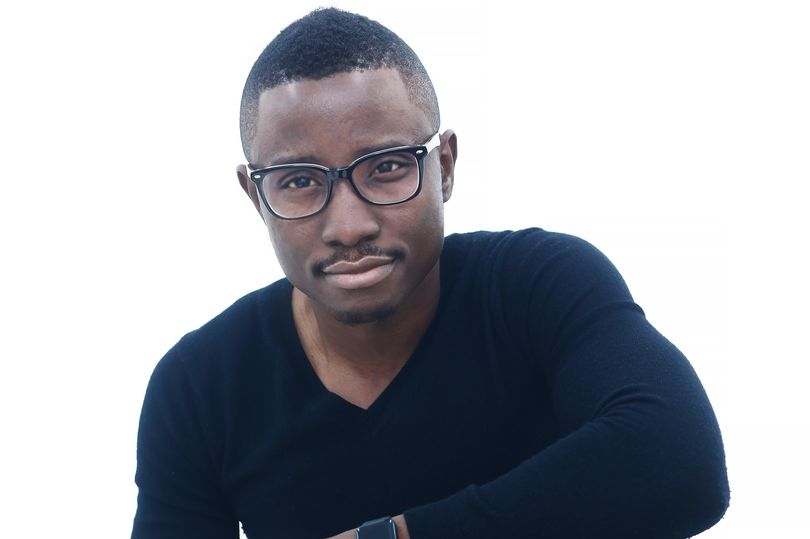 EBS Alumni Dr Rotimi Alabi shares his experience of working with EBS